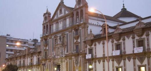 Palacio de la Merced sede de la Diputación de Córdoba