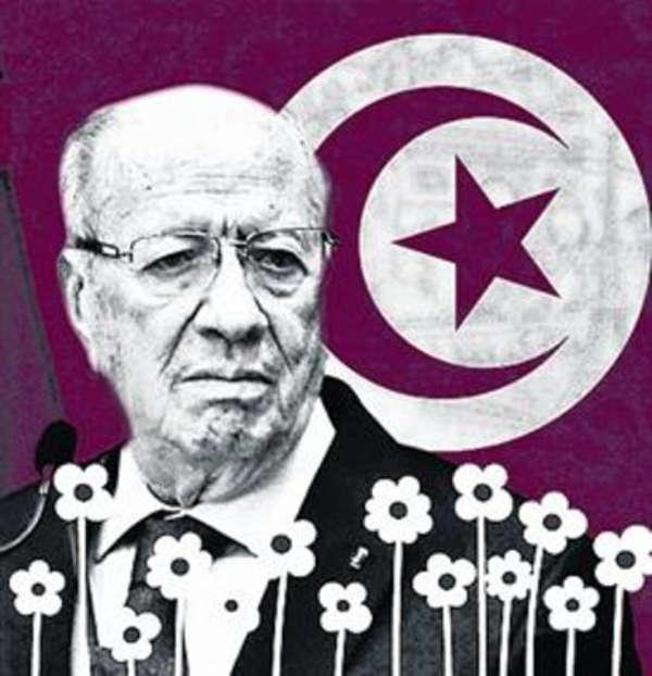 Tunez 2014