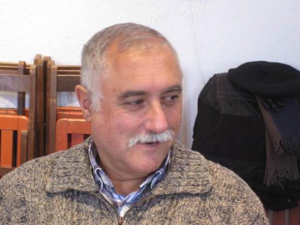 Jose Luis Iglesias Asturias Laica