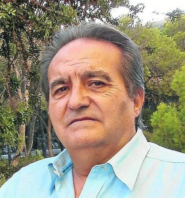 Francisco Delgado Presidente de Europa Laica