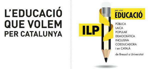 ILP educacion Catalunya