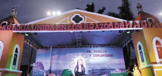Acto religioso Nicaragua 2014.png