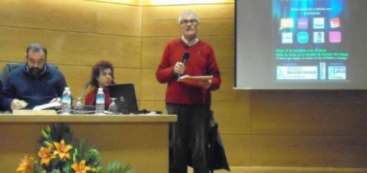 Manuel Navarro Dia Laicismo Granada 2014