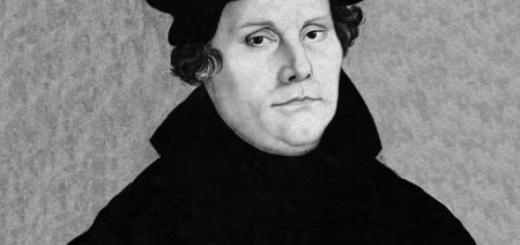 Lutero y a reforma protestante