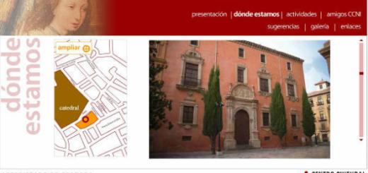 Centro cultural Nuevo Inicio arzobispado de Granada.png