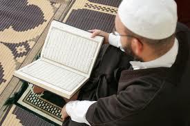 clerigo musulman
