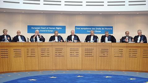 Tribunal de Estrasburgo TEDH