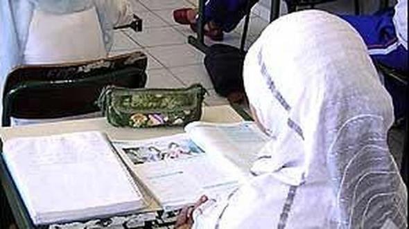 islam en la escuela