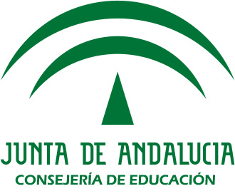 logo CEJA Consejeria Educacion Junta Andalucia