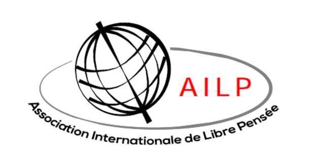 Logo AILP Asociación Internacional del Libre Pensamiento