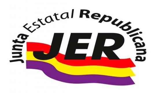 logo Junta Estatal Republicana
