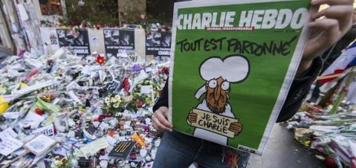 Ataque Charlie Hebdo