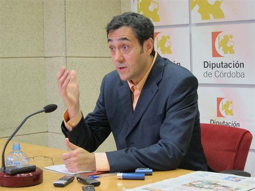 Carlos Baquerín diputado Córdoba