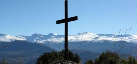 Cruz de Huetor Granada