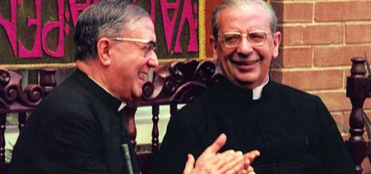 Monseñor Escrivá y Portillo. Opus Dei
