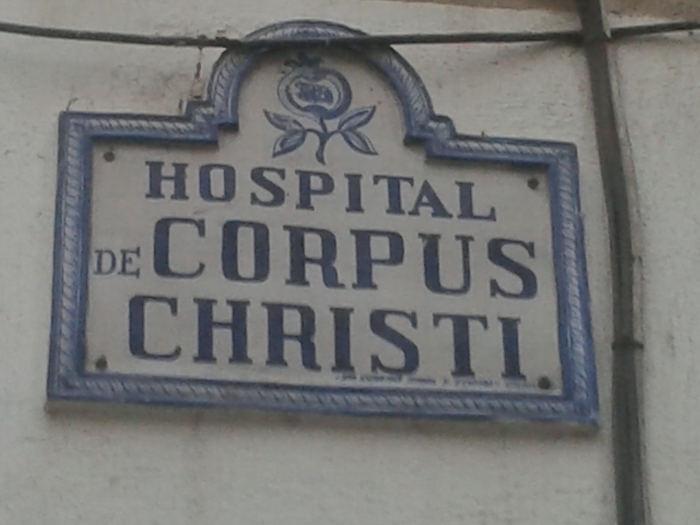 Granada Hospital Corpus Cristi