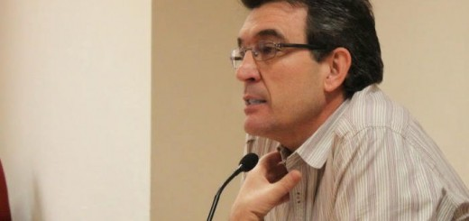 Juan Carlos González coordinador Cristianos Socialistas PSOE 2015