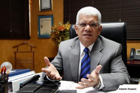 Miguel Gerrero. Escritor y periodista. República Dominicana