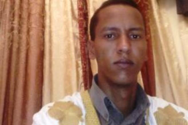 Mohamed Cheikh joven condenado a muerte por apostasía en Mauritania. 2014