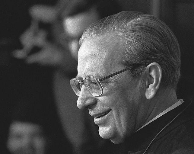Álvaro del Portillo prelado del Opus Dei