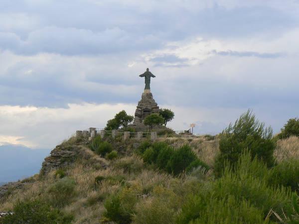 Sagrado Corazon en Pizarra Malaga