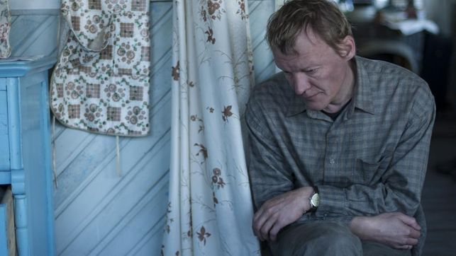 Fotograma de la película rusa Leviatán 2015