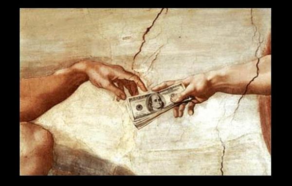 Financiación pública de la iglesia