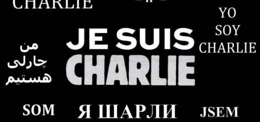 je suis Charlie yo soy Charlie atentado