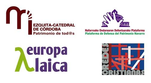 logos contra inmatriculaciones
