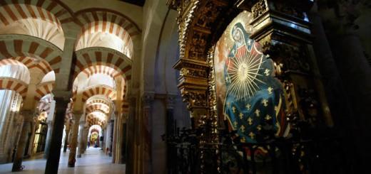 """Mezquita """"católica"""" de Córdoba"""