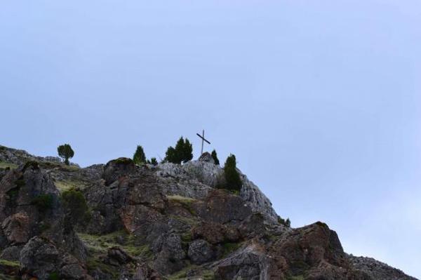 sierra la cruz Argovejo_Leon