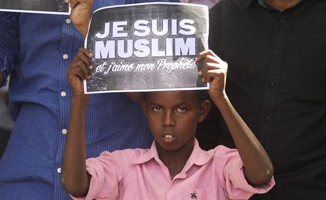 yo soy musulman