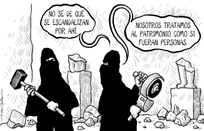 20150228 yihad y patrimonio sanson