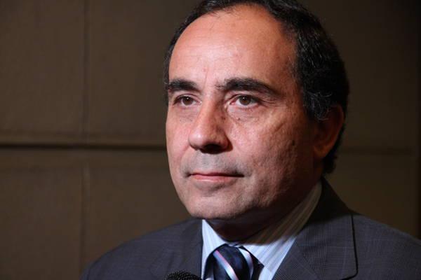 Alberto Robles Pantoja Diputado Chile