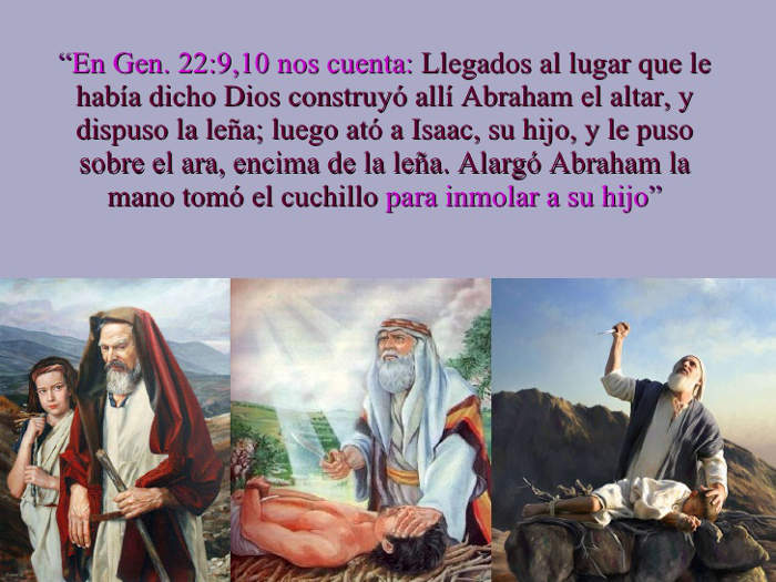 Biblia Abraham