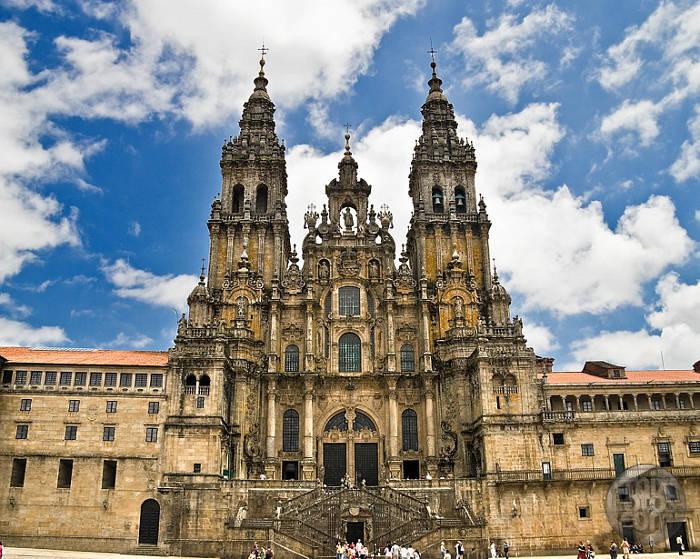 Autorizada la subvención de 17 millones para restaurar la catedral de Santiago