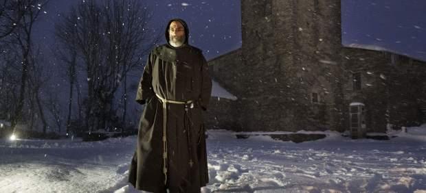 Franciscano abusos Galicia 2015