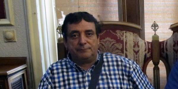 Juan Carlos Marin concejal no adscrito en el  Ayuntamiento de Hellin, promotor de la moción sobre laicidad institucional.