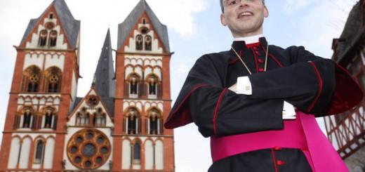 Peter Tebartz obispo derrochadro Limburgo Alemania