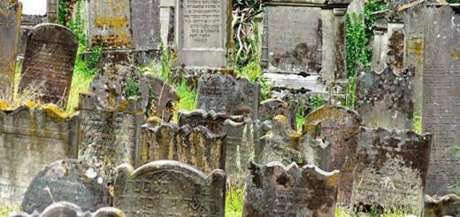 cementerio judio profanado 2015 Francia