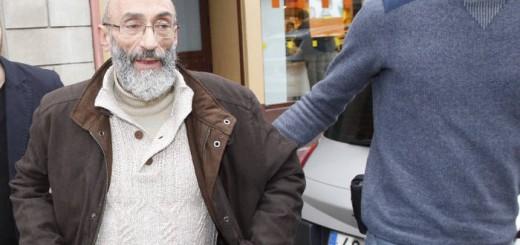franciscano detenido abusos 2015