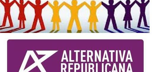 logo alternativa republicana