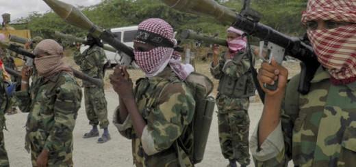 milicias de Al Qaeda