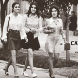 mujeres Kabul Afganistan 1970
