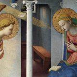 virgen maria encarnacion