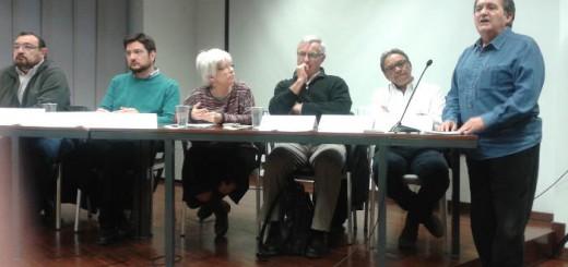 Acto Valencia Propuestas Electorales 20150325 mesa
