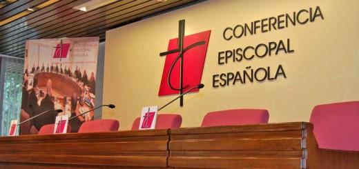 Conferencia episcopal CEE