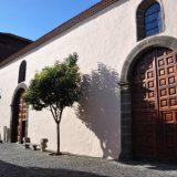 Convento de las Clarisas La Laguna Tenerife