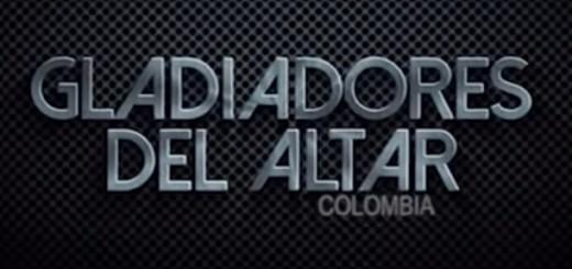 Gladiadores del altar Iglesia prae de sufrir Colombia