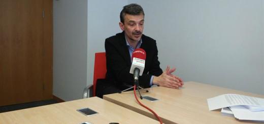Jose Manuel Lopez Podemos Madrid